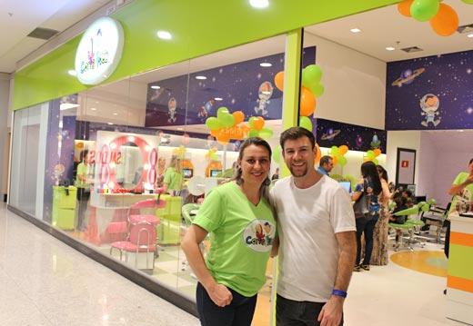 Unidade Shopping Mooca